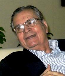 H L Kumar picture
